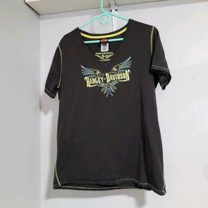 Harley-Davidson shirt Size 1X